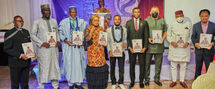 A'IBOM SPEAKER BAGS 'SPEAKER OF THE YEAR' AWARD